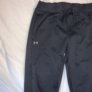 Under Armour Fleece-lined Joggers